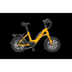 Vélo de Ville KEB400